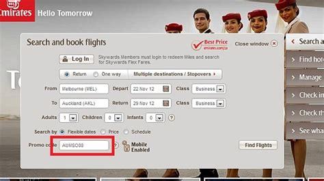 emirates voucher codes emirates discount promotional codes loyaltylobby