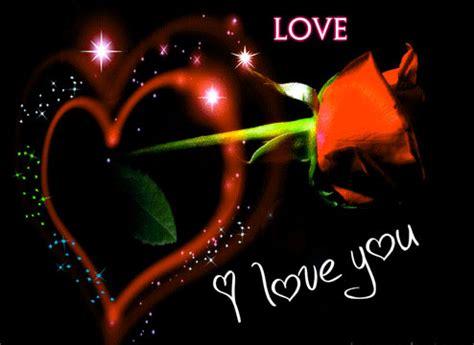 imagenes de i love you en movimiento im 225 genes de amor con movimiento de corazones rosas y