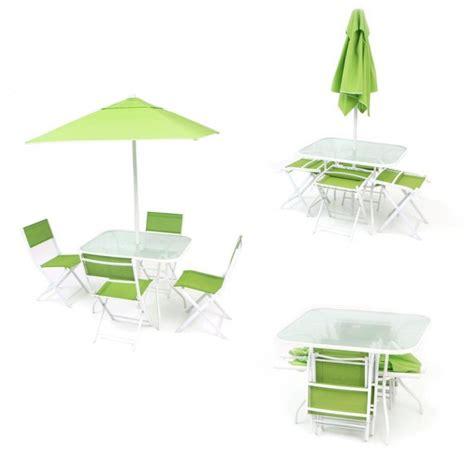 tavolo in ferro da esterno tavolo giardino ombrellone arredo giardino in ferro sedie