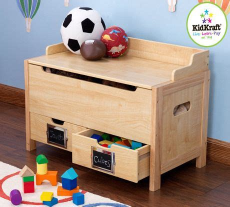 awesome wooden toy storage chest kids toy boxes kid toy
