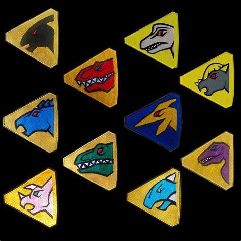 Mainan Power Ranger 5 Dino 28374 the 25 best powe rangers ideas on power