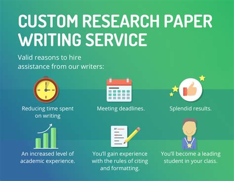 custom research paper writing service the great importance of custom research paper writing services