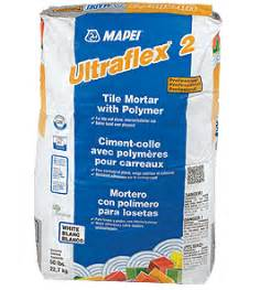 mapei ultraflex 2 latex modified thin set mortar 50lb