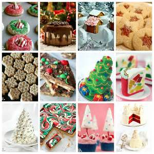 christmas desserts 25 delicious christmas desserts picshunger