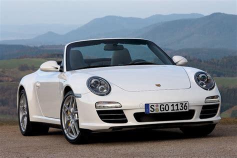 Porsche Allrad by Porsche 911 4 Mit Allrad Antrieb Auto Tuning News