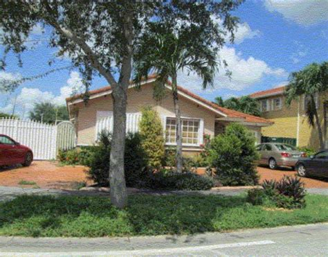 Apartment For Sale Hialeah 14412 Northwest 88th Place Hialeah Fl 33018 Foreclosed