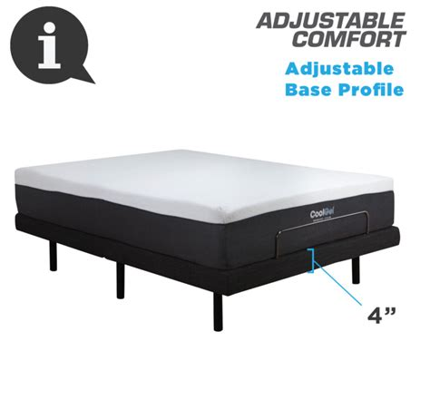adjustable comfort adjustable bed base half price furniture outlet furniture outlet store in