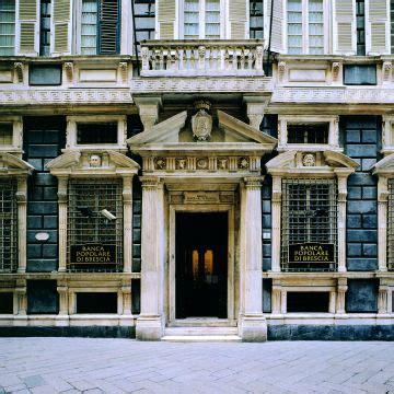 banco popolare di brescia palazzo pallavicini agostino visitgenoa it
