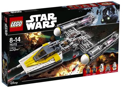 Lego Wings Jett 2 In 1 No Sw X001 Bigbox Brixboy new lego wars rogue one sets revealed for 2017 news the brothers brick the brothers brick