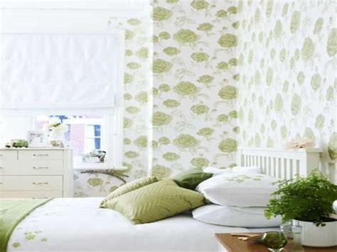 desain kamar floral stiker hiasan kamar tidur stiker dinding murah