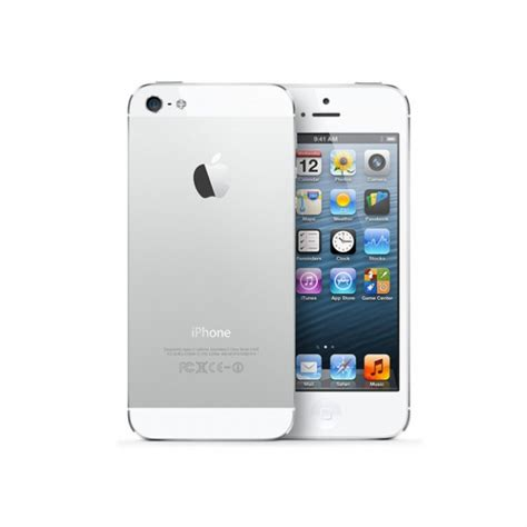 Iphone 5 16gb Silverr apple iphone 5s 16gb white silver