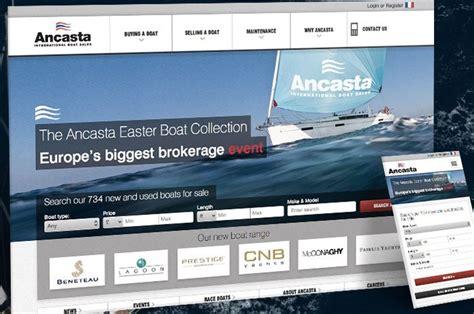 ancasta international boat sales veritais to supply bespoke audio visual solutions to