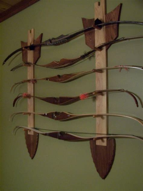 Archery Rack by 1000 Images About Archery On Compound Bows Recurve Bows And Arrow Quiver