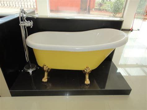 55 inch bathtub 55 inch acrylic slipper clawfoot bathtubs