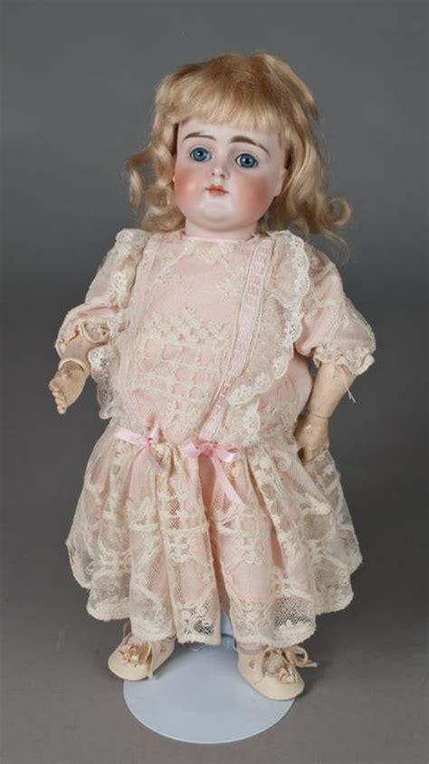 porcelain doll germany kestner xi german porcelain doll