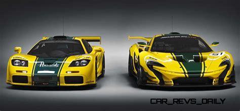 You Own A Car Not The Road Yellow 2016 mclaren p1 gtr yellow