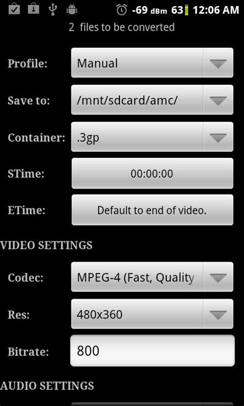 free to mp3 converter application for android converter android android apps on play