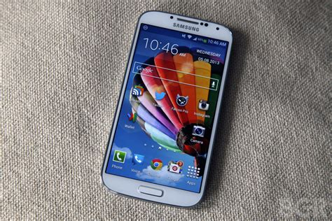 i samsung galaxy s4 samsung galaxy s4 review of all trades master of one bgr