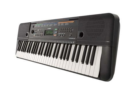 Keyboard Yamaha Psr E253 yamaha psr e253 walters centre toronto s
