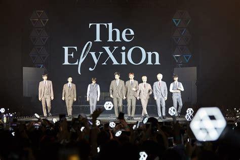 exo elyxion tour elyxion exo returning to malaysia for their 2018 concert