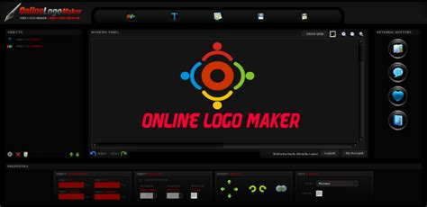 logo maker free design without registration how to create a logo for free without any software techchai technology tips