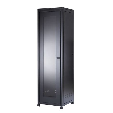 Hanger Organizer Rack by Server Rack Cabinet 24u 12u Value Server Racks