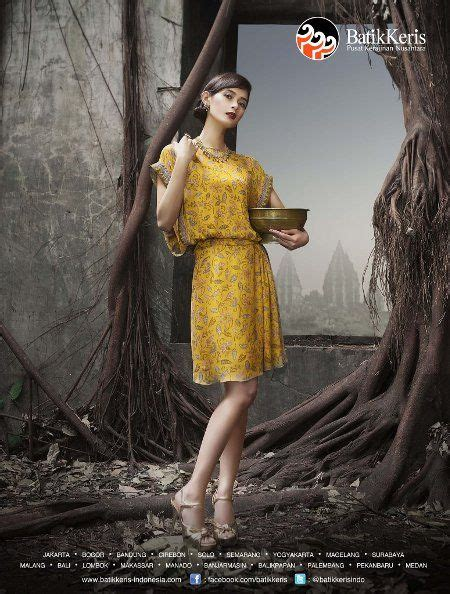 Baju Batik Pitaloka model baju batik keris wanita terbaru batik collection
