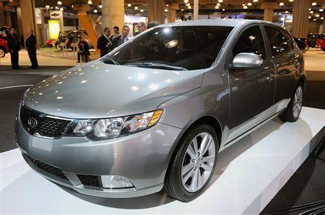 Kia Naza Kia Forte Hatchback Will There Be Naza Forte Hatchback