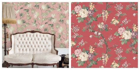 pearl lowe designs wallpaper  fabric collection