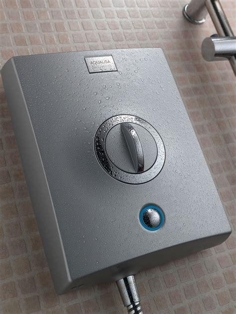 Aqualisa Showers by Quartz Shower Electric Showers Aqualisa
