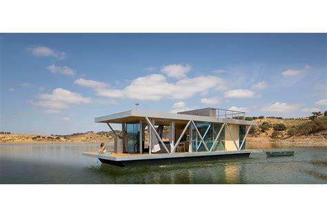 friday floatwing floatwing uma casa flutuante e auto sustent 225 vel no