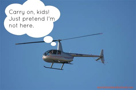 Helicopter Memes drama a helicopter shannon day s martinis