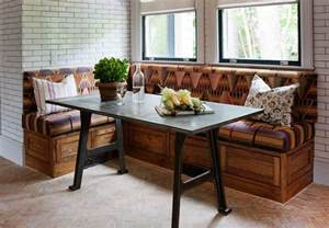 Breakfast Nook Dining Table Cool And Useful Corner Dining Table Ideas For Your Home Homestylediary