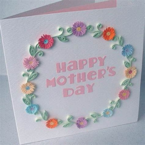 Day Paper Craft Ideas - 30 quilled s day craft projects and ideas family