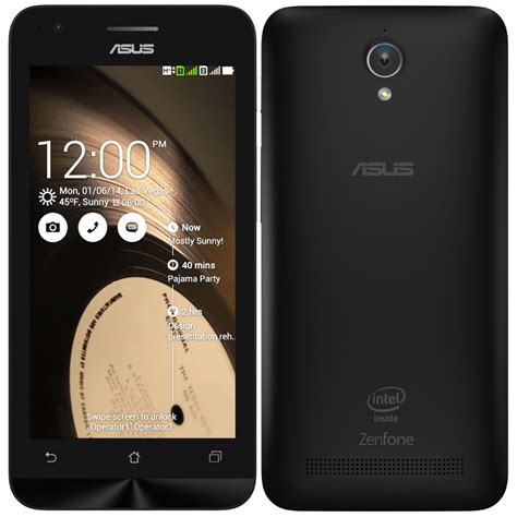 Lcd Zenfone C Z007 asus zenfone c launched in india for rs 5999