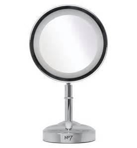 Makeup Mirror With Light No 7 Boots Buys The Make Up Joanne Larby