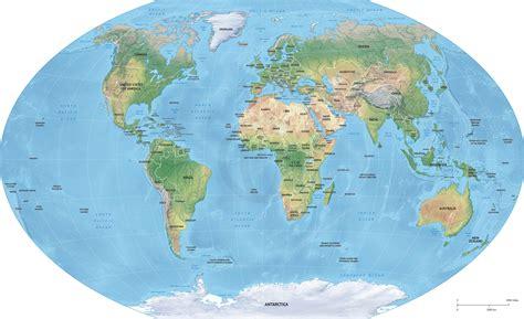 high resolution world map cities vector map world relief winkel tripel europe