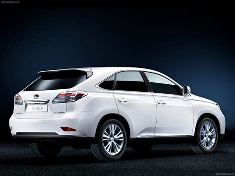 lexus photo lexus rx 400h picture 59776 lexus photo gallery