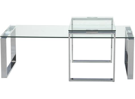 Katrine Console Table Katrine Coffee Table Set