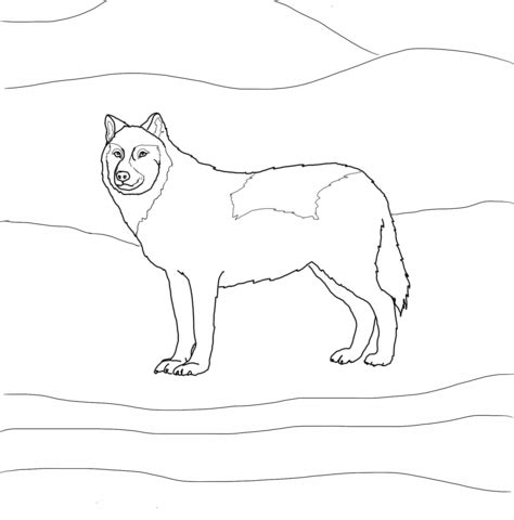 wolf mask coloring page wolf mask coloring page coloring pages