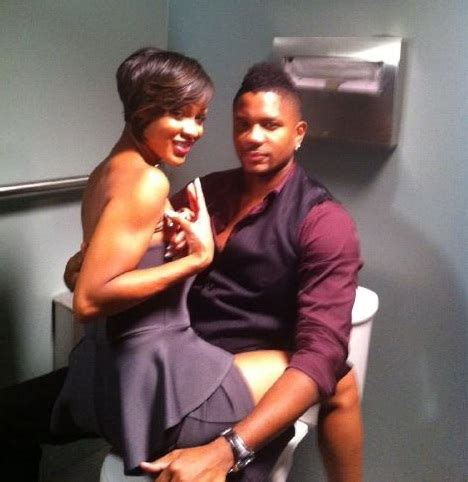 kissing in the bathroom games meagan good and hosea chanchez gettin freaky in the bathroom missxpose