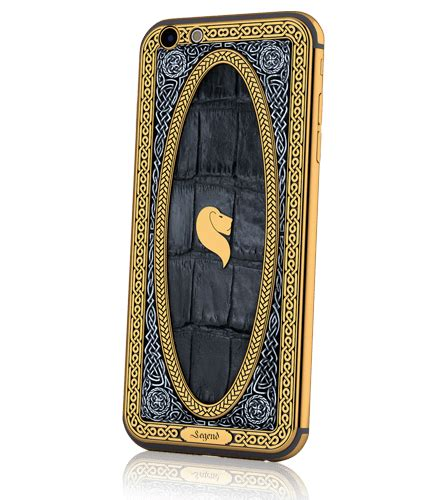 2310 Mobile Legends bespoke iphone 6 by legend american luxury