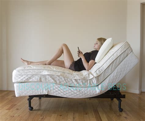 Sleep Number Bed Wholesale Air Bed 10 Inches Series Discount Adjustable Beds