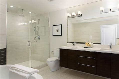 contemporary bathroom design  wow style