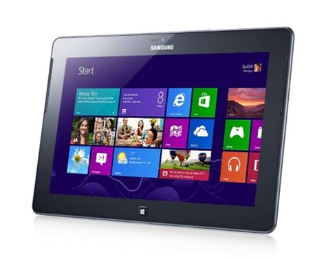 Tablet Windows 8 samsung ativ tab windows 8 tablet showcased