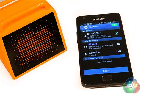 Speaker Bluetooth Asus antec spzero portable bluetooth speaker review kitguru part 3