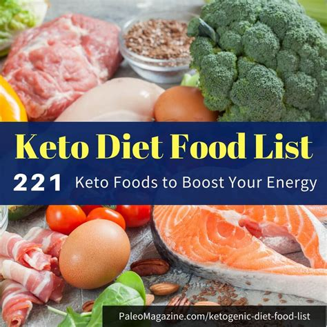 Does A Keto Diet Help You Detox by Keto Diet Food List 221 Foods To Boost Energy