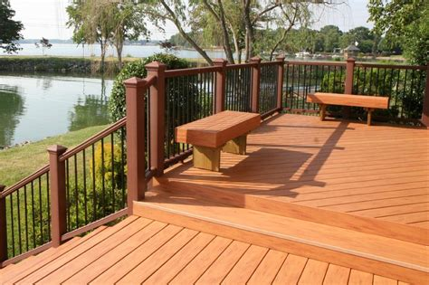 Outside Deck Ideas by Desks Modern Outside Decks For Outdoor Lounge Amazing