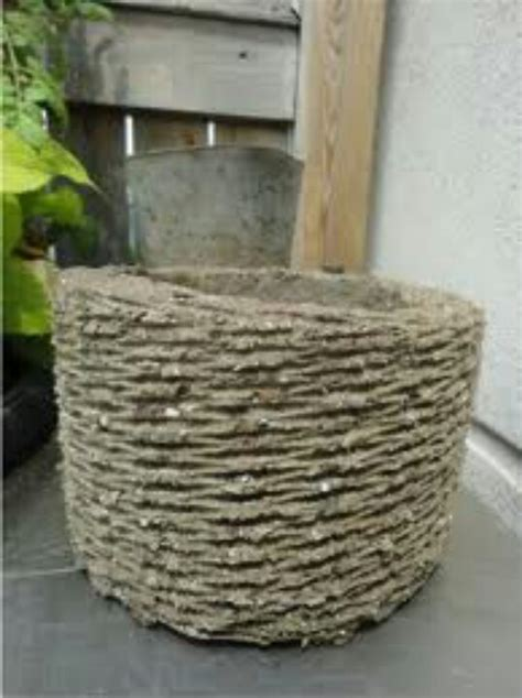 Hypertufa Planter by Pin By Rosemarie Venne On The Hypertufa Gardener