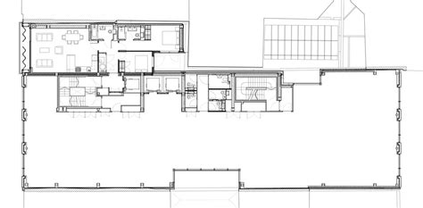 partners in building floor plans historically aware apartment building in london by squire